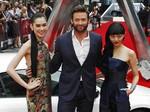 Mengintip Suasana Premiere The Wolverine
