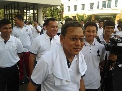 Boediono: Taufiq Kiemas Berpolitik untuk Memperkuat 4 Pilar