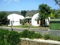 rumah dome(foto:wendy s)
