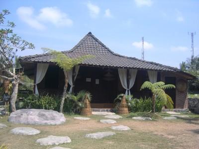 Kembangarum, Desa Wisata Hijau nan Asri di Yogyakarta