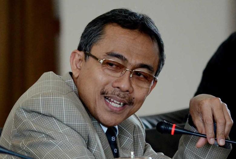 Eks Ketua PN Kuningan Diskorsing, Makan Gaji Buta Rp 20 Jutaan/Bulan