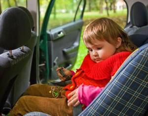 Tips Agar Anak Tidak Rewel Saat Mudik dengan Mobil