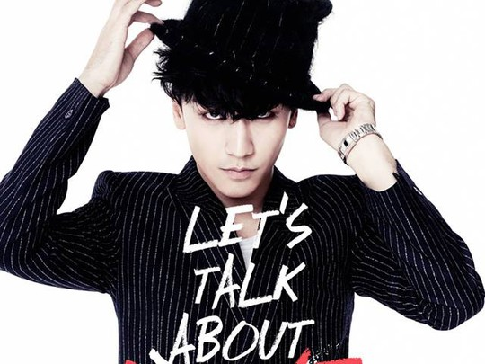 Yuk, Intip Foto Teaser Comeback Solo Seungri