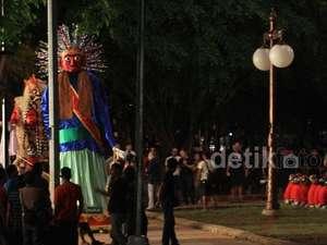 Eksklusif! Chris Hemsworth Syuting di Jakarta