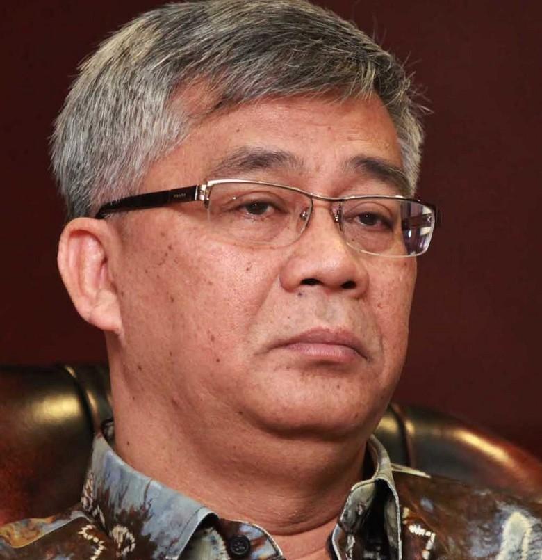 Ketua MK: Semoga MA Jadi Pengadilan yang Bisa Diandalkan