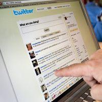 Bersitegang dengan Twitwar