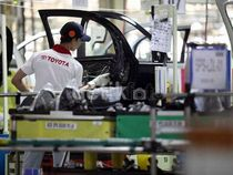 Toyota Siap Produksi Mobil Pribadi Berbahan Bakar Gas