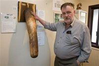 Setelah koleksinya mencapai 242 batang penis semua makhluk, museum itu menempati gedung baru di Husavik pada tahun 2004. Di lokasi baru yang masih ditempati hingga saat ini, terdapat koleksi dari sekitar 92 spesies mamalia atau makhluk menyusui termasuk manusia yang baru saja ditambahkan. (Foto: Reuters)