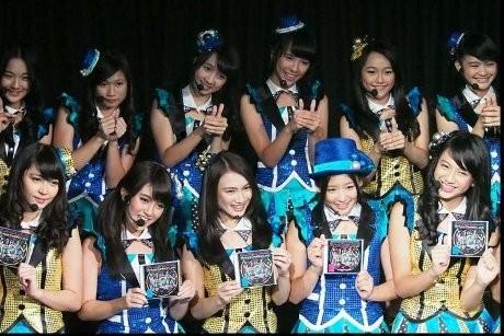 JKT48 Rilis Single Baru \Fortune Cookie yang Mencinta\ Bareng AKB48
