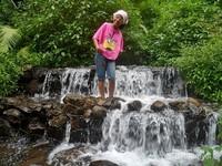 Serunya wisata alam di Coban Rais