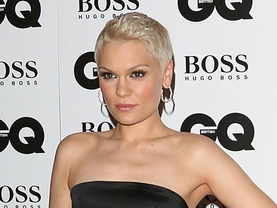 Jessie J Jadi Sorotan di GQ Men of The Year 2013