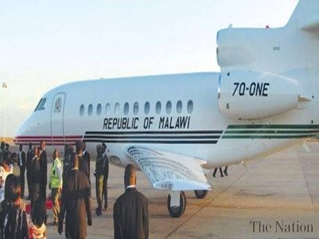 Wow! Malawi Jual Pesawat Kepresidenan Untuk Beri Makan Rakyat Lapar