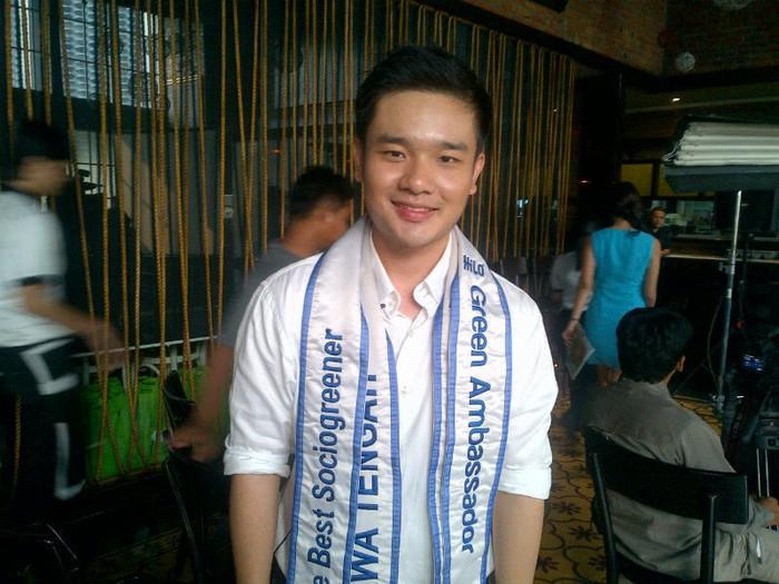 dr Rudy Kurniawan (Foto: Dian/detikHealth)