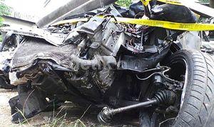 Nopol Lancer yang Dimiliki Anak Ahmad Dani Dimodif, Aslinya B 80 SAL