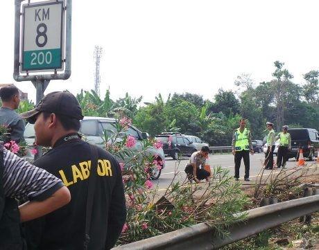 Polisi: Dul Dijerat Pasal Kelalaian Berlalu Lintas, Ancaman 6 Tahun Bui