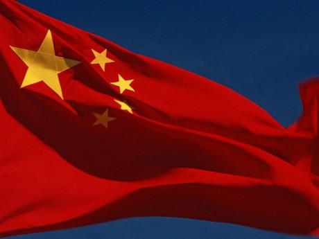 China Dukung Usulan Rusia Soal Penyerahan Senjata Kimia Suriah
