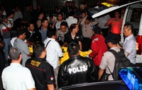 Fakta-fakta Penembakan Bripka Sukardi di Depan Gedung KPK