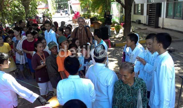 Ini Penampakan 5 Kawasan Paling Kumuh di Indonesia