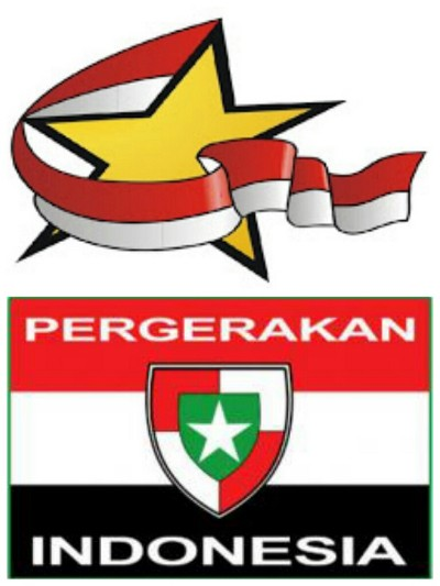 Ini Dia Perbedaan Logo Ormas PI versi Anas dan Versi Arie ...