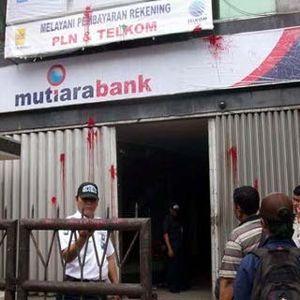 Bank Mutiara Tetap Tolak Bayar Uang Nasabah Antaboga
