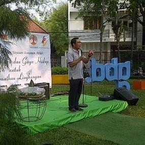 Pemkot Bandung Gandeng Danamon Garap Taman Cempaka Jadi Taman Fotografi