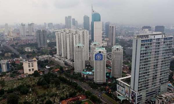 Ini Daftar Terbaru 10 Gedung Tertinggi Di Indonesia