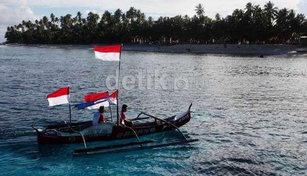 6 Nelayan Sumut Ditangkap Aparat Keamanan Laut Malaysia