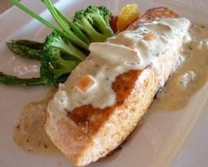 Awali Minggu Anda dengan Sajian Salmon Segar
