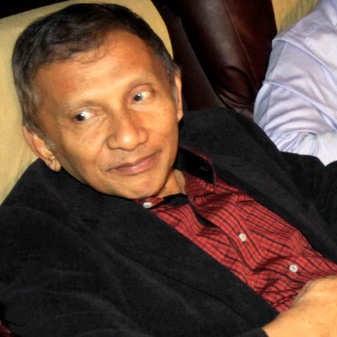 Kritik Pencapresan, Amien Rais Bandingkan Jokowi dengan Joseph Estrada