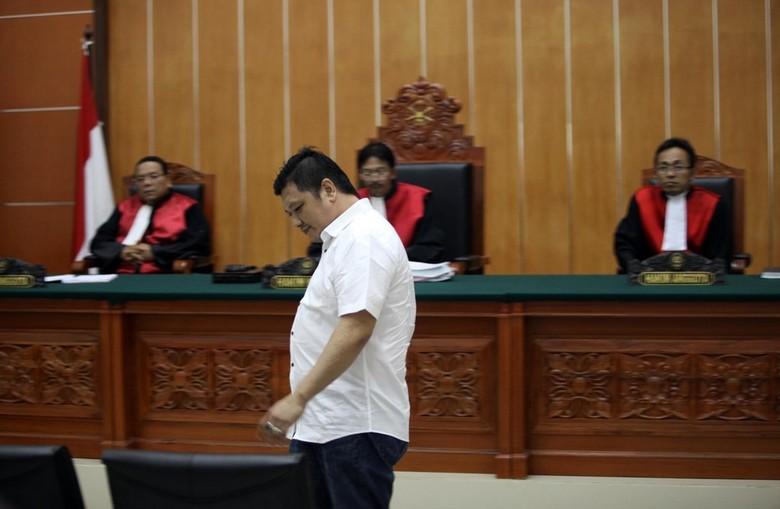 Pemvonis Mati Freddy Budiman Dipromosikan Jadi Ketua PN Jaksel