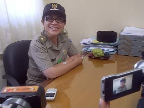 PDIP Dukung Jokowi yang Tetap Pertahankan Lurah Susan