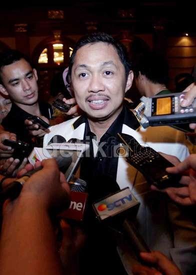 Soal Setoran Ilham Rp 8 M, Anis Matta: Wajar untuk Pemenangan