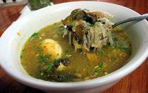 Soto Ayam Ambengan Pak Sadi Asli: Racikan Soto Legendaris Peraih Street Food Terbaik Dunia