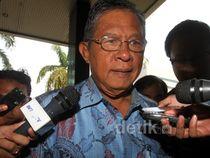 KPK Kembali Periksa Mantan Gubernur BI