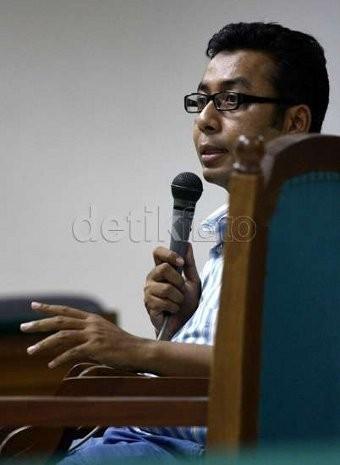 Zaky Beli Rumah Rp 6 M, Disewakan Gratis ke Luthfi Hasan