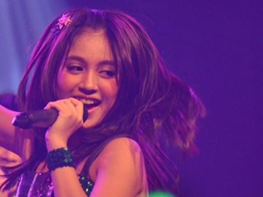 From Bogor With Love dari JKT48