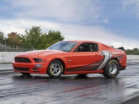 Mustang Cobra Jet >> Berapa Harga Prototipe Ford Mustang Cobra Jet