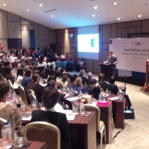 Setiap Acara di Forum APEC 2013 Dilaksanakan Tanpa Ngaret