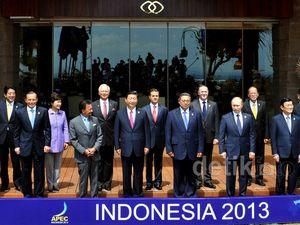 Pertemuan Puncak KTT APEC