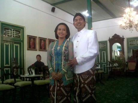 \Royal Wedding\ Keraton Yogya akan Dihadiri 150 Tamu VVIP, Termasuk SBY