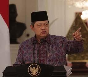 Disebut Dekat dengan Bunda Putri, SBY Minta Luthfi Hasan Tak Alihkan Isu