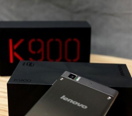 Lenovo K900: Ponsel Dual Core, Performa Quad Core