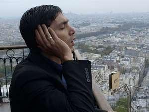 Sudut Kota Wina di Film 99 Cahaya di Langit Eropa
