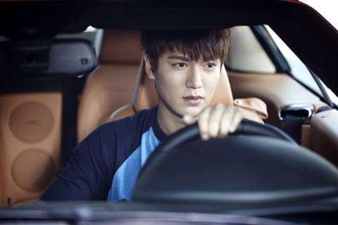 5 Fakta tentang Peran Lee Min Ho di Drama \Heirs\