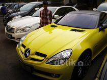 10 Mobil Sitaan Kasus Kredit Fiktif BSM