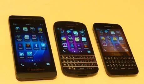 Jakarta - Rasanya belum lama BlackBerry menjadi smartphone idaman banyak  orang. Pada masa kejayannya 3af5adc5c3