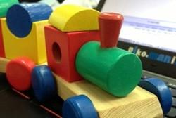Dianggap Lebih Aman untuk Anak, Mainan Kayu Banyak Disuka