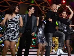 Ini Dia Para Pemenang !nsert Awards 2012