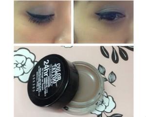 Product Review: Eyestudio Color Tattoo, Eyeshadow Creamy dari Maybelline