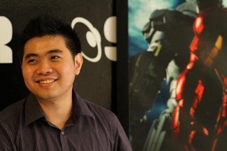 Andre Surya (Foto maricari.com)